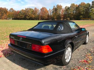 1991 Mercedes-Benz 500SL Ravenna, Ohio 13