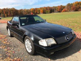 1991 Mercedes-Benz 500SL Ravenna, Ohio 14