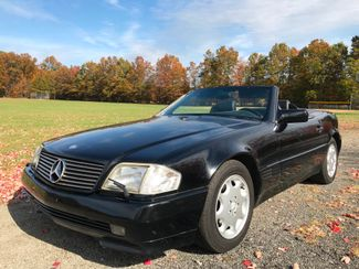 1991 Mercedes-Benz 500SL Ravenna, Ohio 18