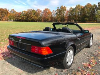 1991 Mercedes-Benz 500SL Ravenna, Ohio 21