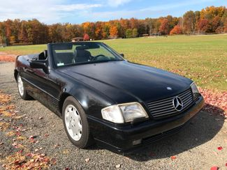 1991 Mercedes-Benz 500SL Ravenna, Ohio 23
