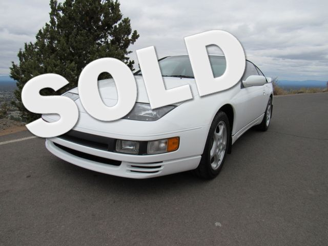 1991 Nissan 300ZX  34K Miles! Excellent! Bend, Oregon