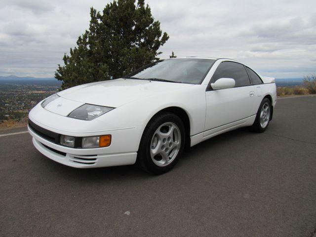 1991 Nissan 300ZX  34K Miles! Excellent! Bend, Oregon 1