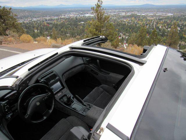 1991 Nissan 300ZX  34K Miles! Excellent! Bend, Oregon 8