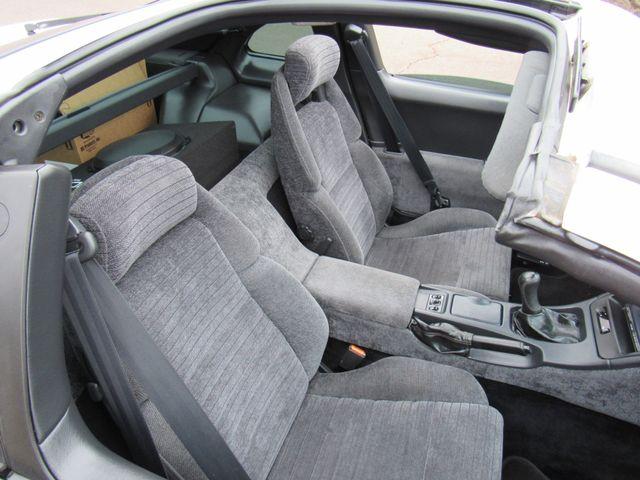 1991 Nissan 300ZX  34K Miles! Excellent! Bend, Oregon 12
