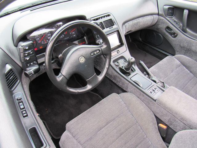 1991 Nissan 300ZX  34K Miles! Excellent! Bend, Oregon 14