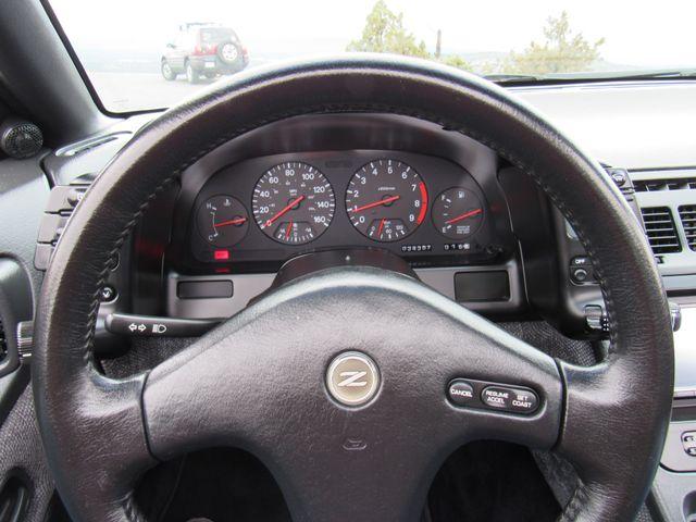 1991 Nissan 300ZX  34K Miles! Excellent! Bend, Oregon 16