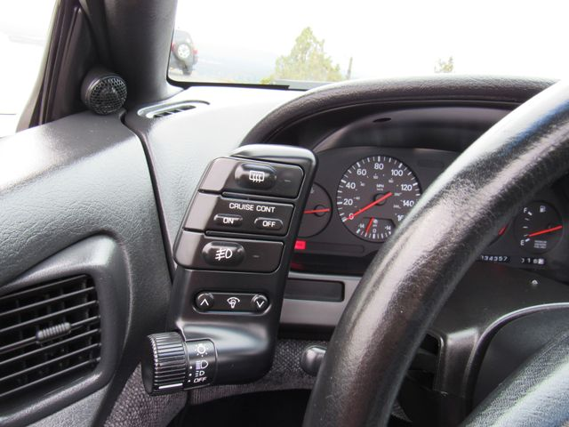 1991 Nissan 300ZX  34K Miles! Excellent! Bend, Oregon 17