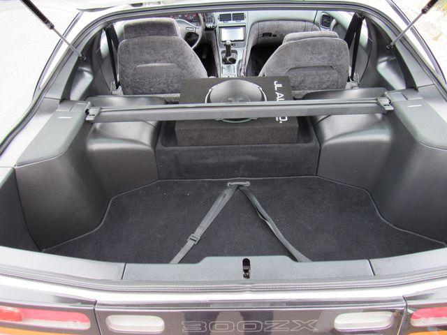 1991 Nissan 300ZX  34K Miles! Excellent! Bend, Oregon 25