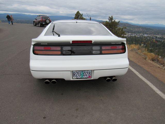 1991 Nissan 300ZX  34K Miles! Excellent! Bend, Oregon 3