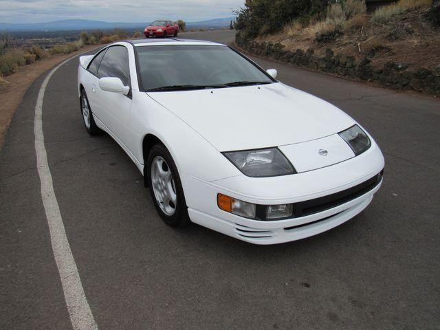 1991 Nissan 300ZX  34K Miles! Excellent! Bend, Oregon 4