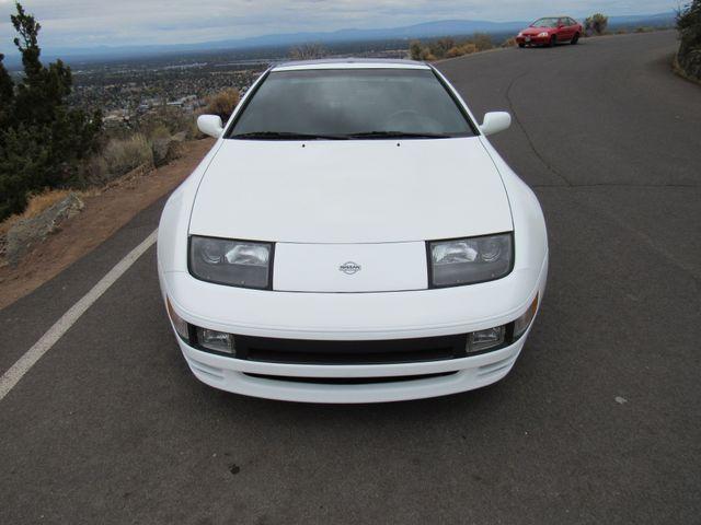 1991 Nissan 300ZX  34K Miles! Excellent! Bend, Oregon 5
