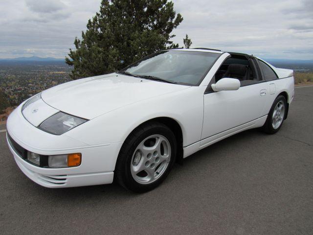 1991 Nissan 300ZX  34K Miles! Excellent! Bend, Oregon 6