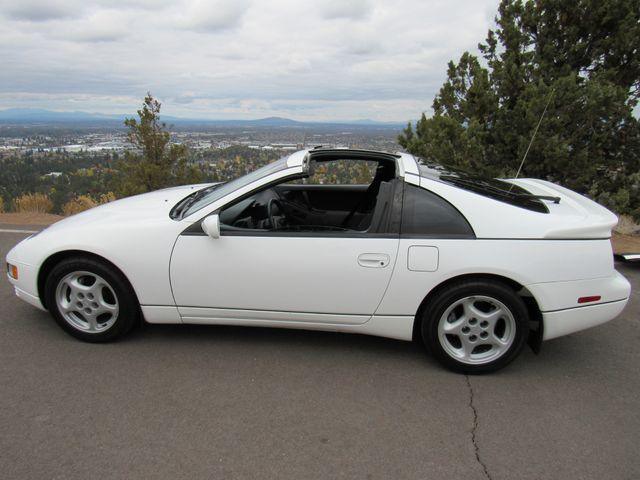 1991 Nissan 300ZX  34K Miles! Excellent! Bend, Oregon 7