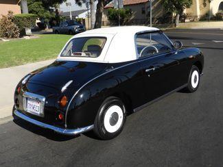 1991 Nissan Figaro Complete Restoration California Compliant   city California  Auto Fitness Class Benz  in , California