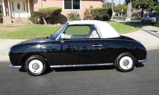 1991 Nissan Figaro Complete Restoration California Compliant   city California  Auto Fitness Class Benz  in , California