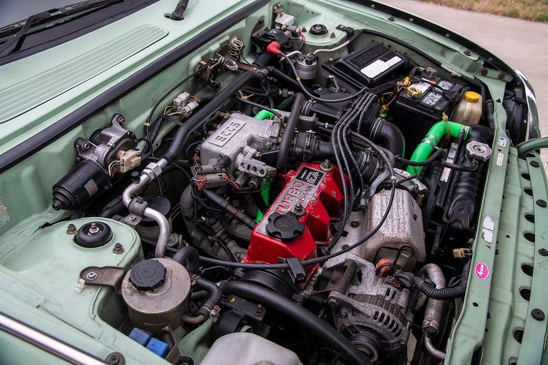 1991 Nissan Figaro   city TX  Dallas Motorsports  in Wylie, TX