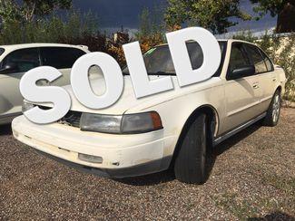 1991 Nissan Maxima GXE in Albuquerque New Mexico, 87109