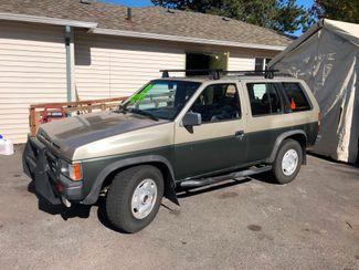 1991 Nissan Pathfinder SE in Portland, OR 97230
