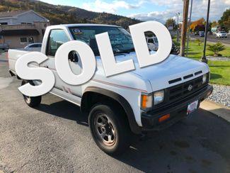 1991 Nissan Truck 4WD  | Ashland, OR | Ashland Motor Company in Ashland OR
