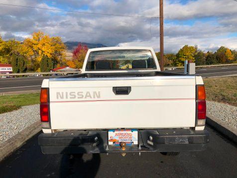 1991 Nissan Truck 4WD  | Ashland, OR | Ashland Motor Company in Ashland, OR