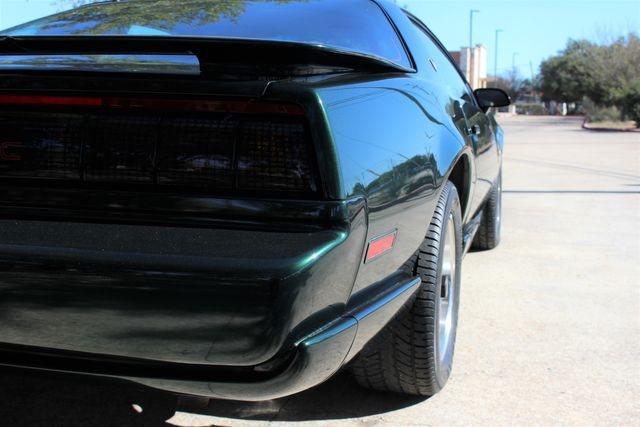1991 Pontiac Firebird Trans Am GTA in Austin, Texas 78726