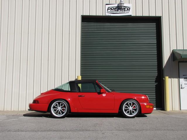 1991 Porsche 911 Carrera Jacksonville , FL 76