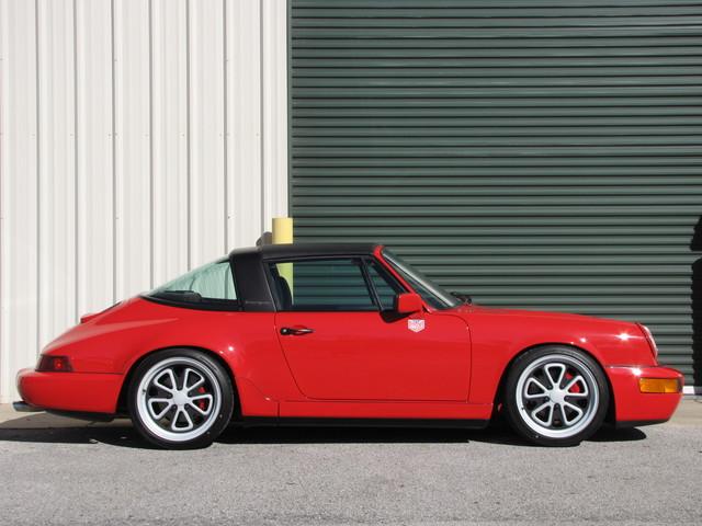 1991 Porsche 911 Carrera Jacksonville , FL 16