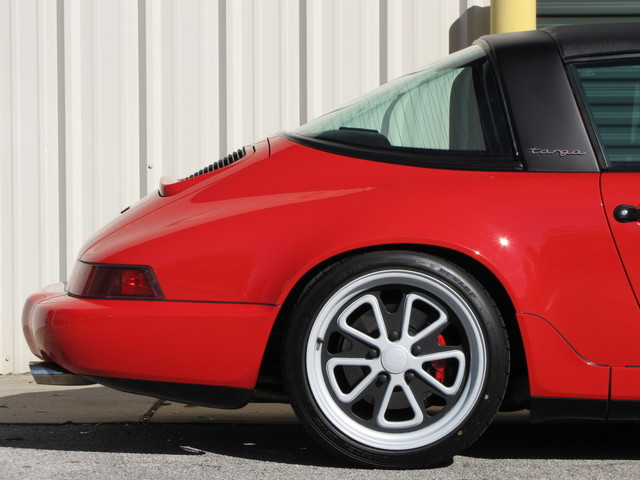 1991 Porsche 911 Carrera Jacksonville , FL 20