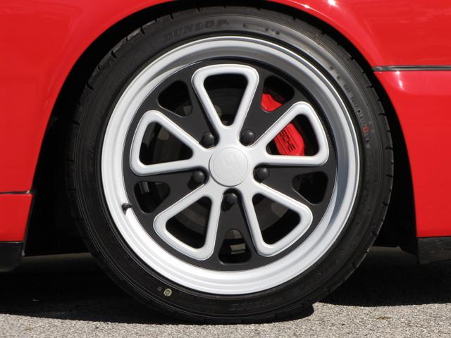 1991 Porsche 911 Carrera Jacksonville , FL 38