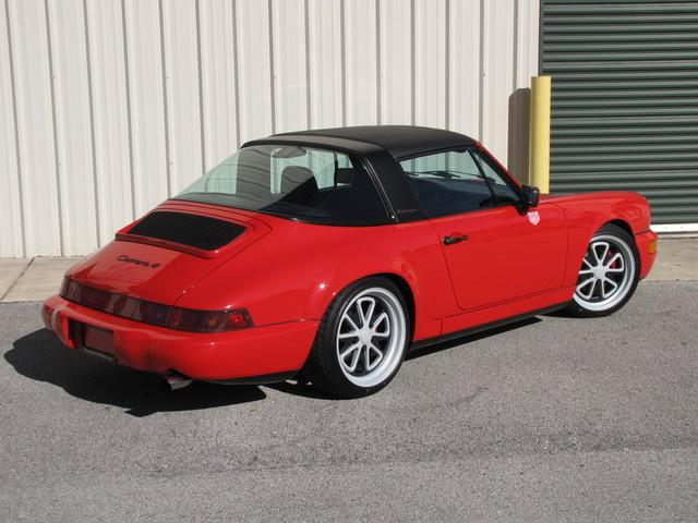 1991 Porsche 911 Carrera Jacksonville , FL 80