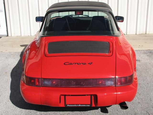 1991 Porsche 911 Carrera Jacksonville , FL 28