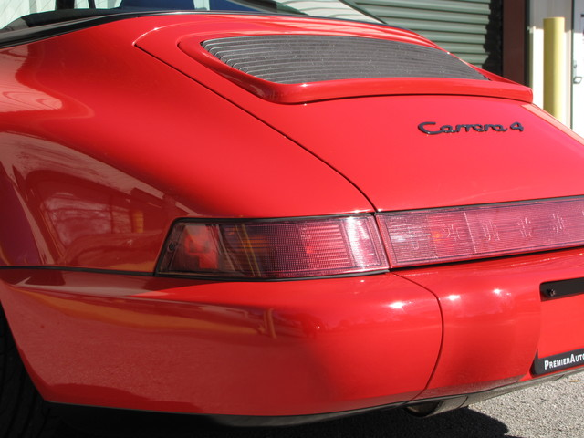 1991 Porsche 911 Carrera Jacksonville , FL 34