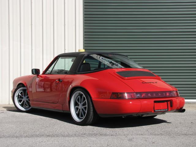 1991 Porsche 911 Carrera Jacksonville , FL 4