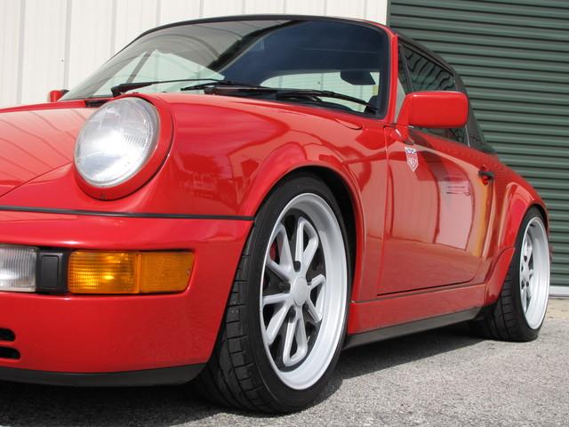 1991 Porsche 911 Carrera Jacksonville , FL 6