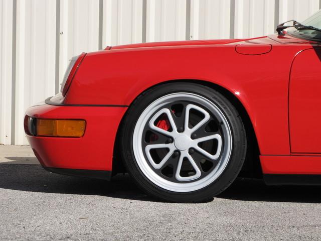 1991 Porsche 911 Carrera Jacksonville , FL 12