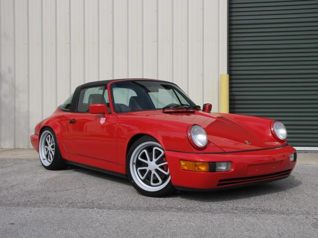 1991 Porsche 911 Carrera Jacksonville , FL 3