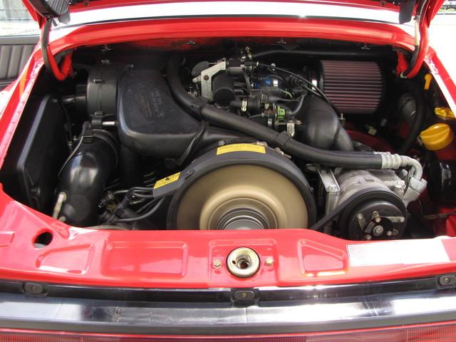 1991 Porsche 911 Carrera Jacksonville , FL 46
