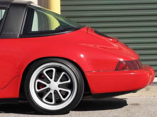 1991 Porsche 911 Carrera Jacksonville , FL 15