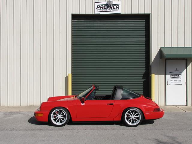 1991 Porsche 911 Carrera Jacksonville , FL 75