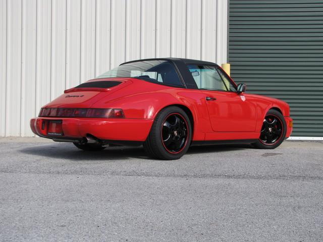 1991 Porsche 911 Carrera Jacksonville , FL 44