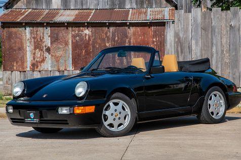 1991 Porsche 911 Carrera  in Wylie, TX