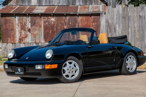 1991 Porsche 911 Carrera  in Wylie, TX
