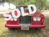 1991 Rolls Royce Corniche III Beaumont, TX