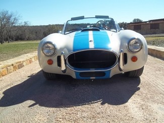 1991 Shelby Cobra Liberty Hill, Texas