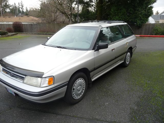 1991 Subaru Legacy L in Portland, OR 97230