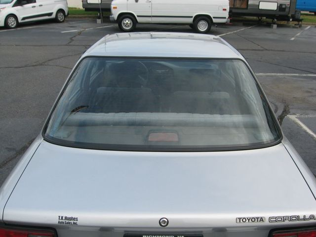 1991 Toyota Corolla in Richmond, VA, VA 23227