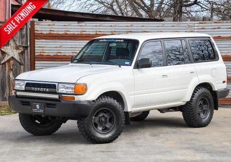 1991 Toyota Land Cruiser  in Wylie, TX