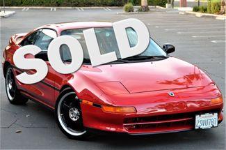 1991 Toyota MR2 Reseda, CA