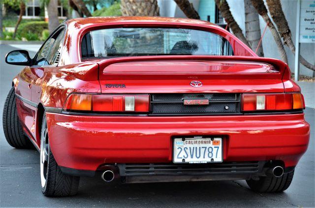 1991 Toyota MR2 Reseda, CA 20